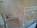 Изготовление перил, решеток, балконных ограждений, ворот, навесов - Изображение #4, Объявление #1573476