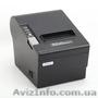 Принтер чеков GlobalPos RP-80 RS232 + USB + Ethernet