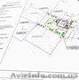 Схема планировочной организации земельного участка - СПОЗУ