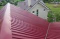 Производство кровельных и фасадных материалов