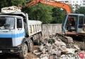 Вывоз строительного мусора. Контейнер. Камаз., Объявление #1670118